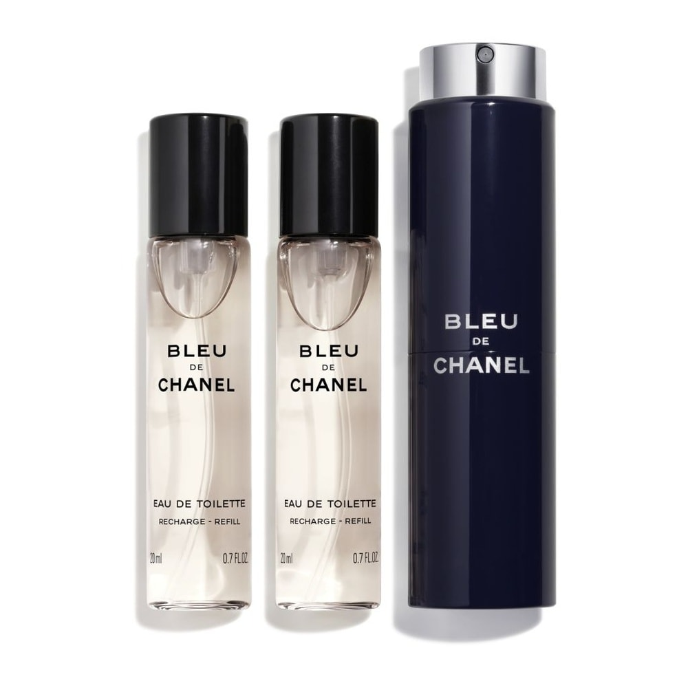 Chanel Bleu De Chanel Eau De Toilette Vaporisateur 60 Ml