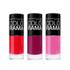 Vernis à Ongles Colorama