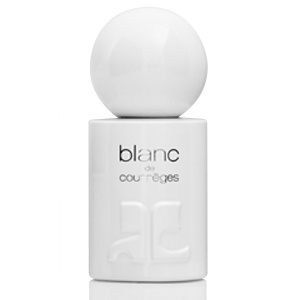 blanc eau de parfum courr ges blanc de courr ges. Black Bedroom Furniture Sets. Home Design Ideas