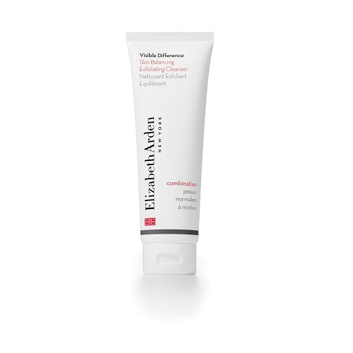 Visible Difference Nettoyant Exfoliant Equilibrant