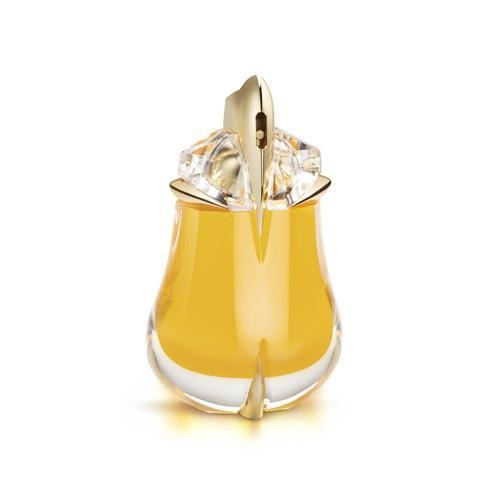 Alien essence absolue eau de parfum mugler alien for Miroir des vanites thierry mugler