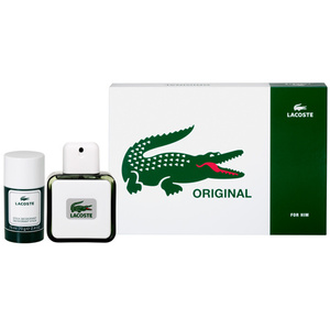 Coffret LACOSTE ORIGINAL