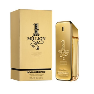 1 Million Absolutely Goldle Parfum - Paco Rabanne