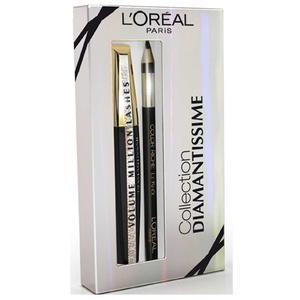 Coffret Maquillage Diamantissime