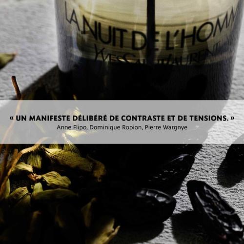Nuit L'homme Toilette Laurentla De Wdh2i9ey Eau Saint Yves CexrBod