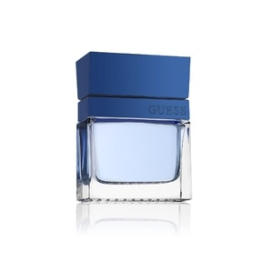 Guess Seductive Homme Blue <br>  Eau de Toilette