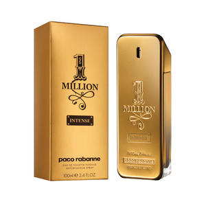 1 Million Intenseeau De Toilette - Paco Rabanne
