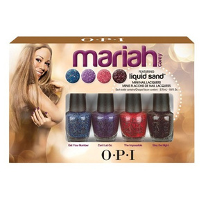 Mini Pack Collection Mariah Carey