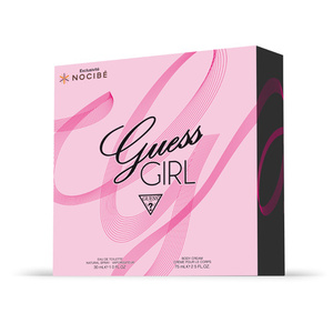 Coffret Guess GirlEau de Toilette