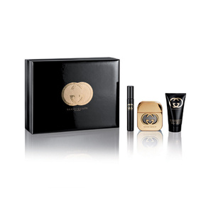 Coffret GUCCI GUILTY INTENSE<br>Eau de Parfum