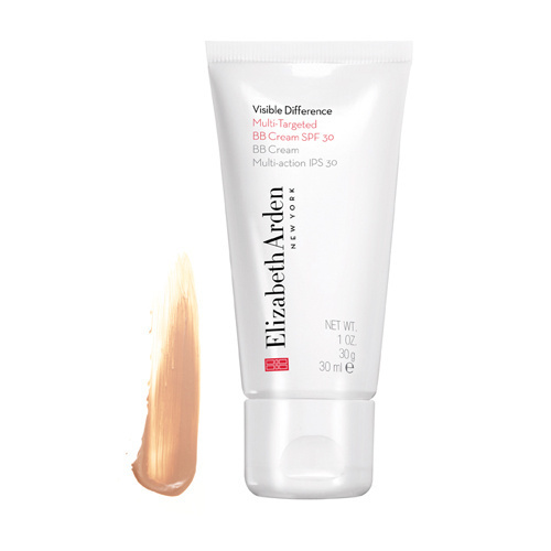 Elizabeth Arden - Visible Difference BB Cream Multi-Action