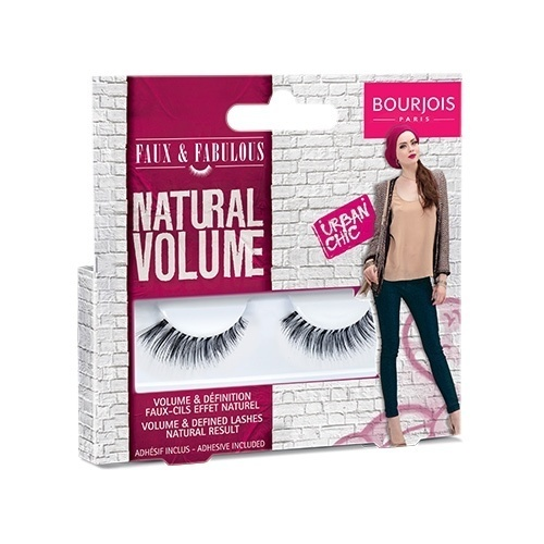 Bourjois - Natural Volume Faux Cils