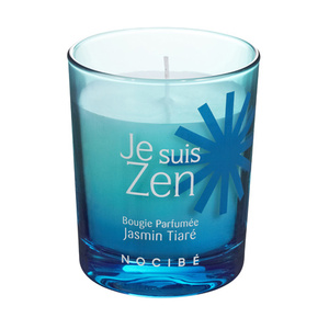 Je suis Zen Jasmin TiaréBougie Parfumée