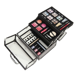 Grande valise maquillage