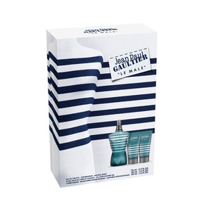 Coffret 'Le Male'<br>Eau de Toilette