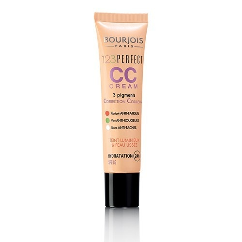 Bourjois - 1.2.3 Perfect CC Cream