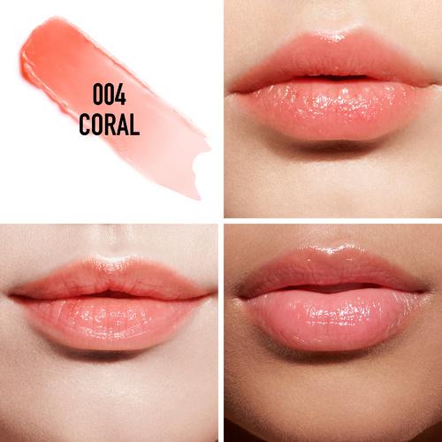 Dior Addict Lip Glow Baume Lèvres Rehausseur de Couleur