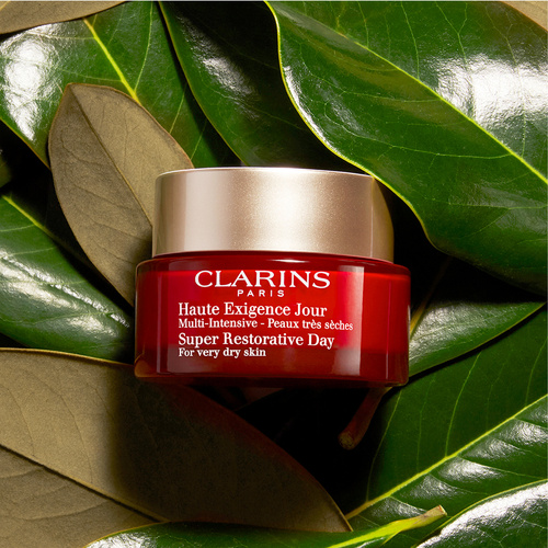 clarins multi intensive