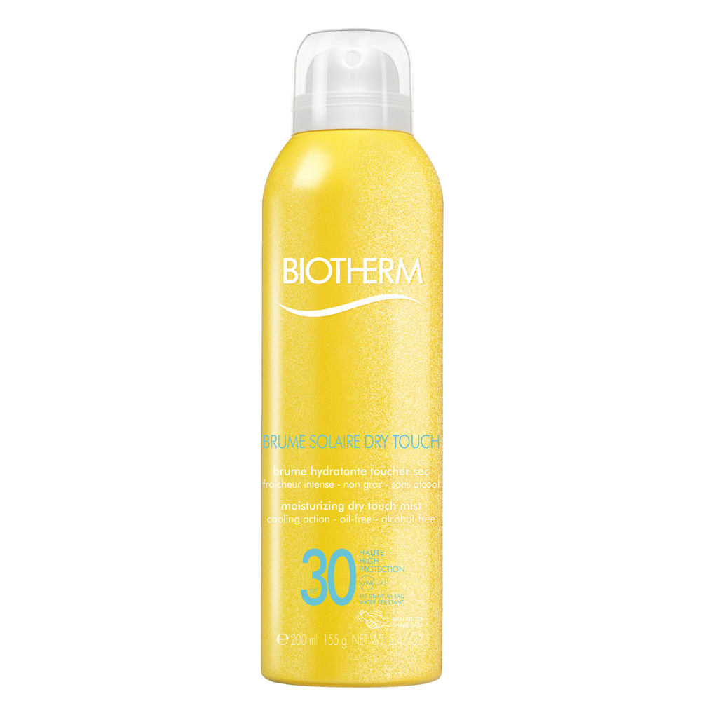 Dry Touch Brume solaire SPF30