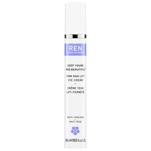 REN - Keep Young and Beautiful Crème Yeux Lift-Fermeté