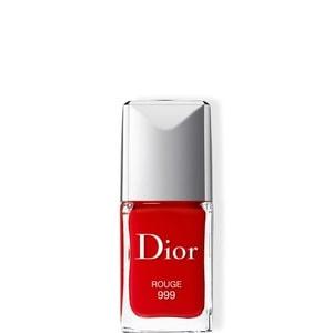 Dior VernisHaute couleur, ultra-brillance, tenue ultime