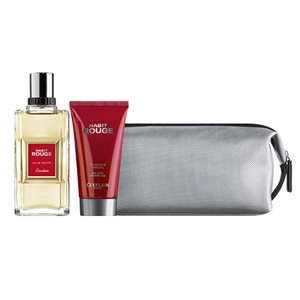 Coffret Habit RougeEau de Toilette
