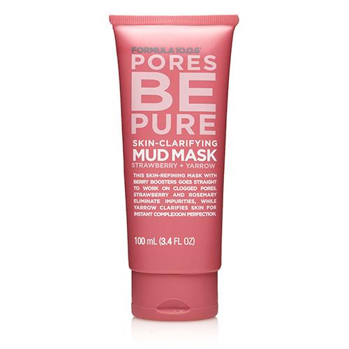 Formula 10.0.6 - Pores Be Pure mask