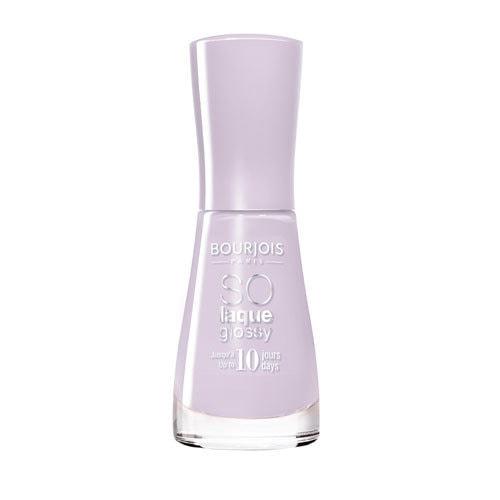 Bourjois - So Laque Glossy Vernis à Ongles