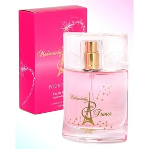 Mademoiselle FranceEau de Parfum