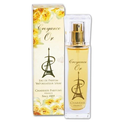 Charrier - Croyance Eau de Parfum