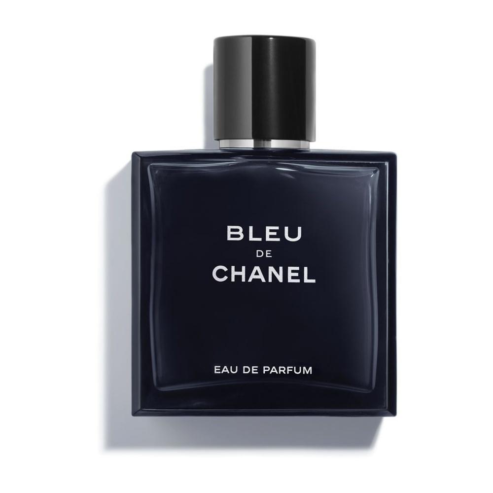 Chanel Bleu De Chanel Eau De Parfum Vaporisateur 50 Ml