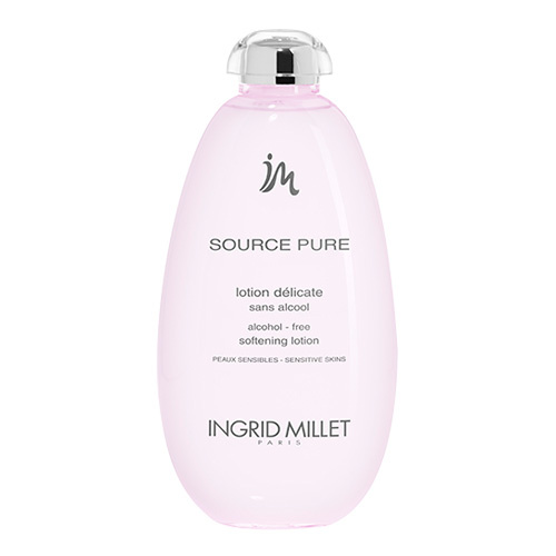 Ingrid Millet - Source Pure Lotion Délicate