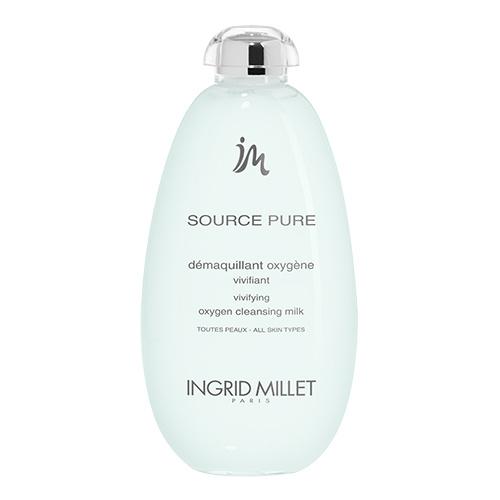 Ingrid Millet - Source Pure Démaquillant Oxygéne