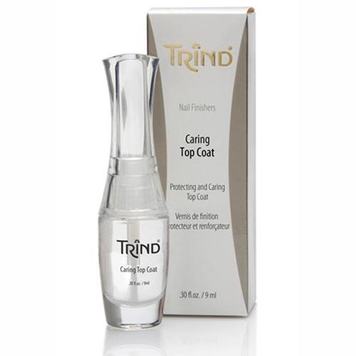 TRIND - Caring Top Coat Top coat renforçateur