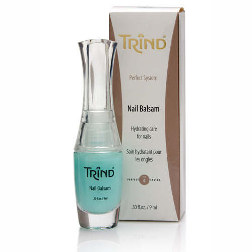 Nail Balsam Baume hydratant ongles