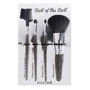 Collection Glam Night<br>Kit Pinceau Best Of The Best