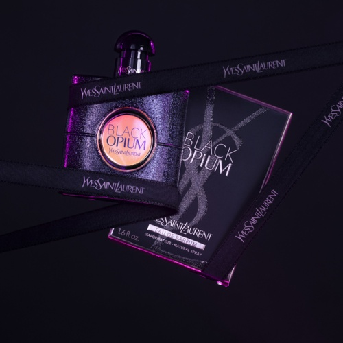 BLACK OPIUM Eau de Parfum Eau de Parfum Originale