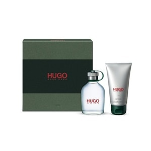 Coffret HUGO MAN<br>Eau de Toilette