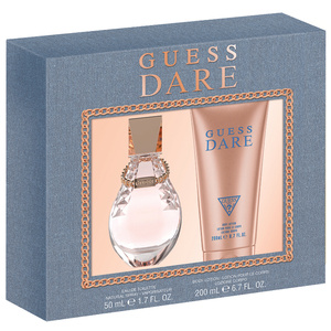 Coffret Guess DareEau de Toilette