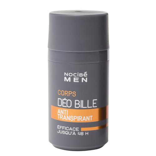 Nocibé - Nocibé Men Déo Bille Anti-transpirant