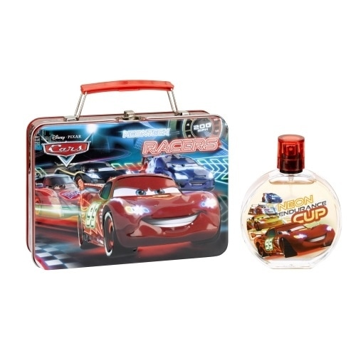 Disney - Coffret Cars Eau de Toilette