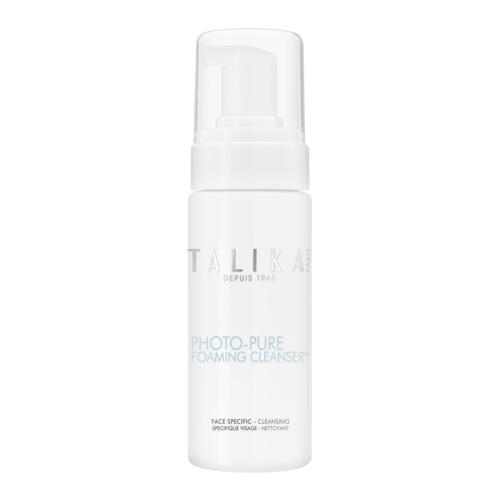 Talika - Photo Pure Foaming Cleanser Eau Moussante