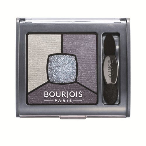 Bourjois - Palette Smoky Stories Ombres A Paupières