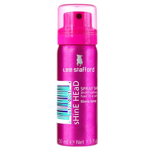 Lee Stafford - Shine Head Spray 50 ML