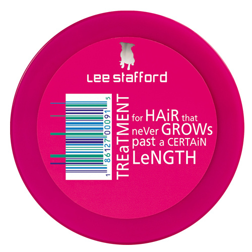 Lee Stafford - Hair Growth Treatment Masque Cheveux