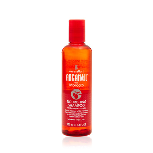 Lee Stafford - ArganOil From Morocco Shampoo Shampoing Doux
