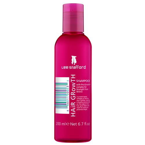 Lee Stafford - Hair Growth Shampoo