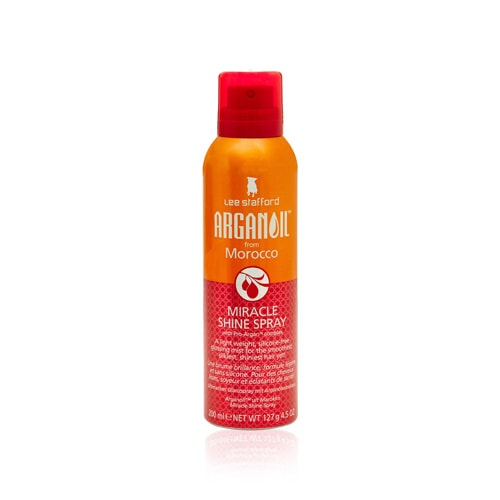 Lee Stafford - ArganOil From Morocco Miracle Shine Brume Brillance