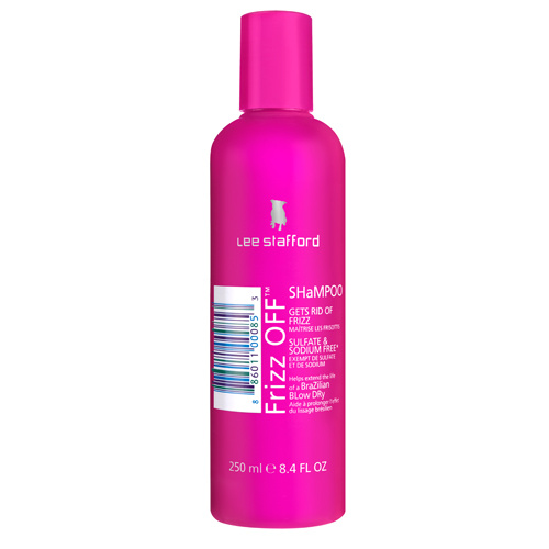 Lee Stafford - Frizz Off Shampoo Shampoing