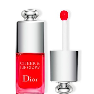 Cheek and Lip GlowGel Rosissant Instantané